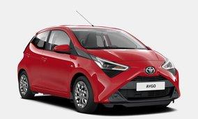 Toyota Aygo 1.0 X-Play (Rood).JPG