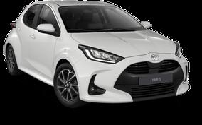 Toyota Yaris 1.5 Hybrid Comfort automaat.png