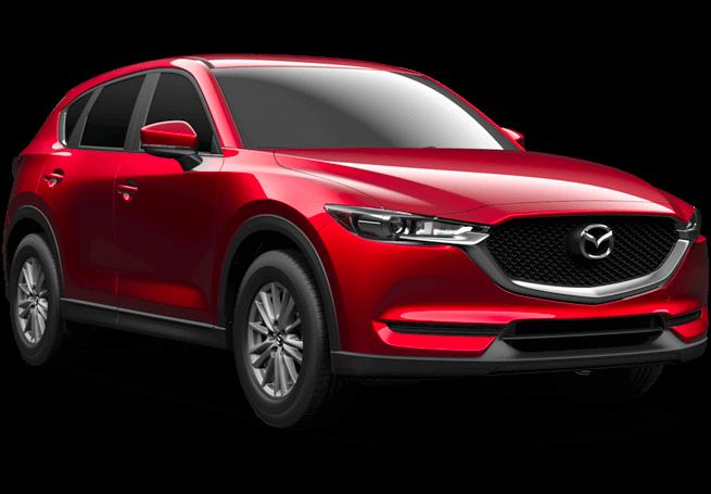 Mazda - Groot