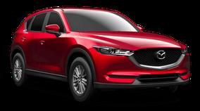 Mazda - Klein