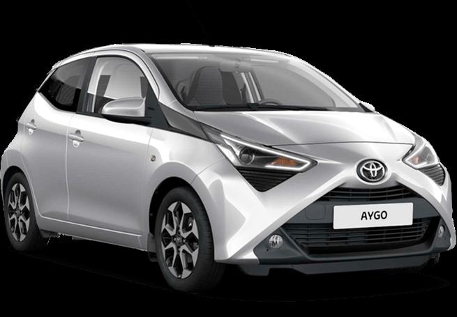 Toyota - Groot