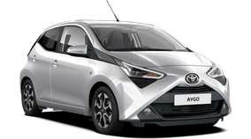 Toyota - Klein